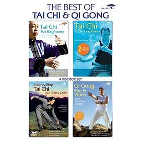 The Best of Tai Chi & Qi Gong (UK)