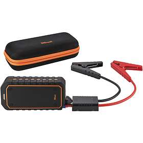 Trust Car Jump Starter & Powerbank 10000mAh