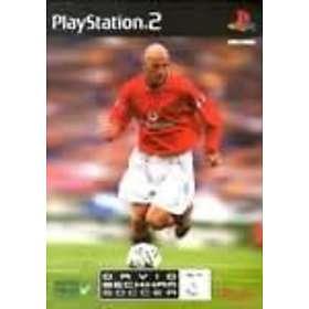 David Beckham Soccer (PS2)