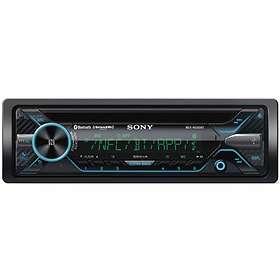 Sony MEX-N5200BT