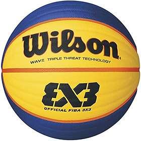 Wilson 3X3