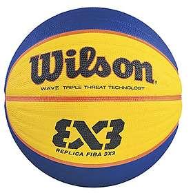 Wilson 3X3 Replica