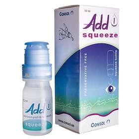 Consol Add 1 Biocompatible Tears 10ml