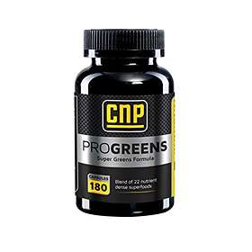 CNP Professional Pro Greens 180 Capsules