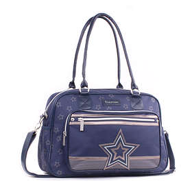 Kidzroom Shining Star Changing Bag