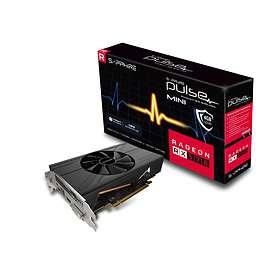 Sapphire Radeon RX 570 Pulse Mini HDMI DP 4GB