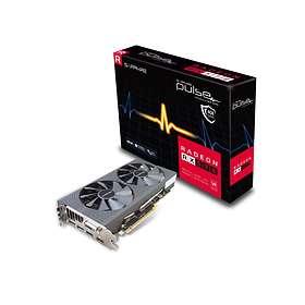 Sapphire Radeon RX 570 Pulse 2xHDMI 2xDP 4GB