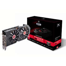 XFX Radeon RX 580 GTS XXX Edition HDMI 3xDP 8Go