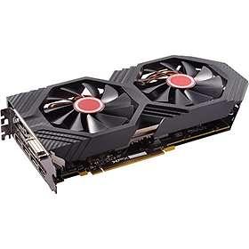 XFX Radeon RX 580 8GB GTS Black Core Edition HDMI 3xDP 8GB