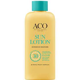 ACO Sun Lotion Intensive Moisture SPF30 300ml
