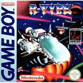 R-Type (GB)