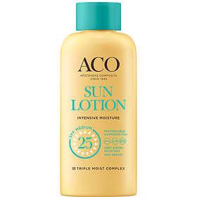 aco baby mousse shampoo