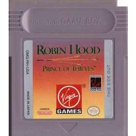 Robin Hood: Prince of Thieves (GB)