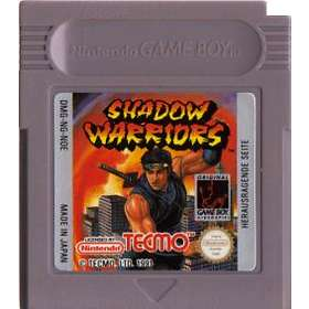 Shadow Warriors (GB)