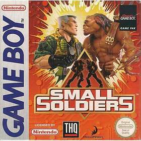 Small Soldiers (GB)
