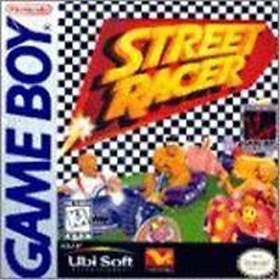 Street Racer (GB)