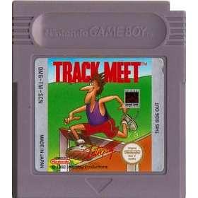 Track Meet (GB)