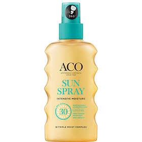 ACO Sun Spray Intensive Moisture SPF30 175ml
