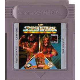 WWF Superstars (GB)
