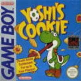 Yoshi`s Cookie
