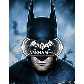 Batman: Arkham (VR)