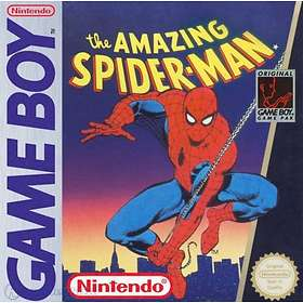 The Amazing Spider-Man (GB)