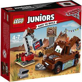 LEGO Juniors 10733 Bills Skraphandel