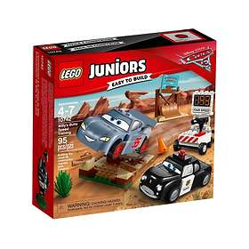 3f101f1c94c0 Find the best price on LEGO Juniors 10742 Willy s Butte Speed Training