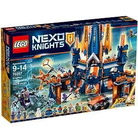 LEGO Nexo Knights 70357 Le Château de Knighton