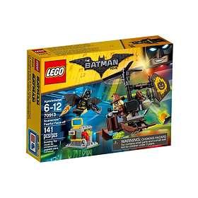 LEGO The Batman Movie 70913 Scarecrow Skräckinjagande Uppgörelse