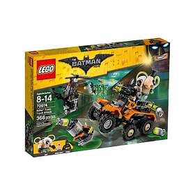 LEGO The Batman Movie 70914 Bane Toxic Truck Attack