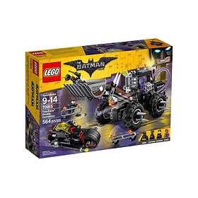 LEGO The Batman Movie 70915 Two-Face Double Demolition
