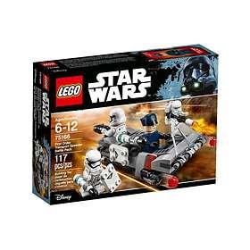 LEGO Star Wars 75166 First Orders Transportspeeder