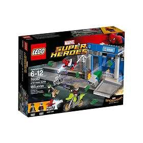 LEGO Marvel Super Heroes 76082 Bankomatkupp