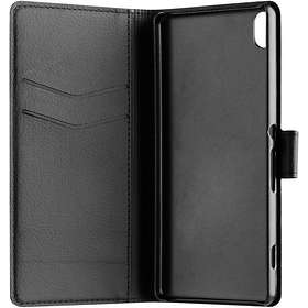 Xqisit Slim Wallet Case for Sony Xperia XA