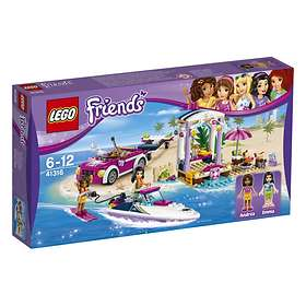 Find The Best Price On Lego City 60139 Mobile Command Center