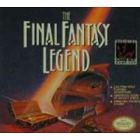 Final Fantasy Legend (GB)