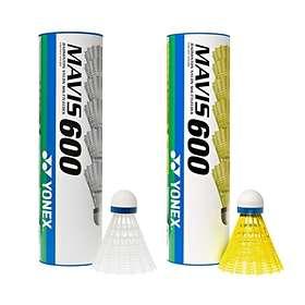 Yonex Mavis 600 Medium (60 bollar)