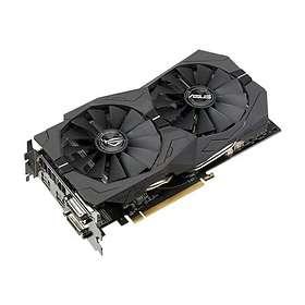 Asus Radeon RX 570 ROG Strix Gaming HDMI DP 2xDVI 4Go