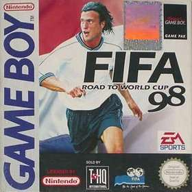 FIFA Road to World Cup 98 (GB)