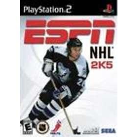 ESPN NHL 2K5 (PS2)
