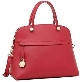 1a160d9b9ef Furla Piper Top Handle Bag M au meilleur prix - Comparez les offres ...