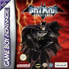 Batman Vengeance (GBA)