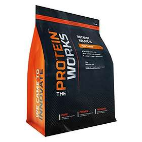 The Protein Works Diet Whey Isolate 95 0.5kg