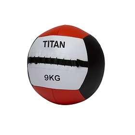 Titan Fitness Wall Ball 9kg