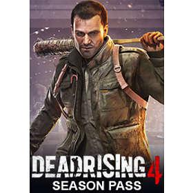 Dead Rising 4 - Season Pass (PC)