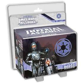 Star Wars: Imperial Assault - BT-1 and 0-0-0 (exp.)