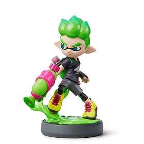 Nintendo Amiibo - Inkling Boy 2017