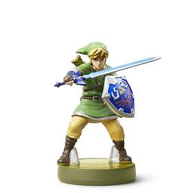 Nintendo Amiibo - Link - Skyward Sword