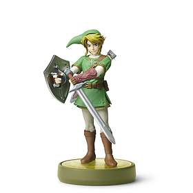 Nintendo Amiibo - Link - Twilight Princess